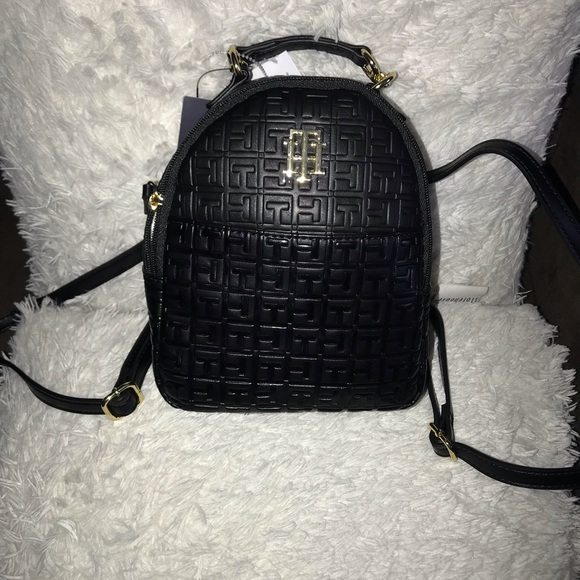 d895044b08b Tommy Hilfiger Mini Backpack NWT